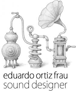 Eduardo Ortiz Frau